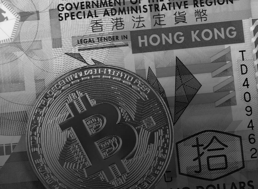 Crypto Regulation in Hong Kong