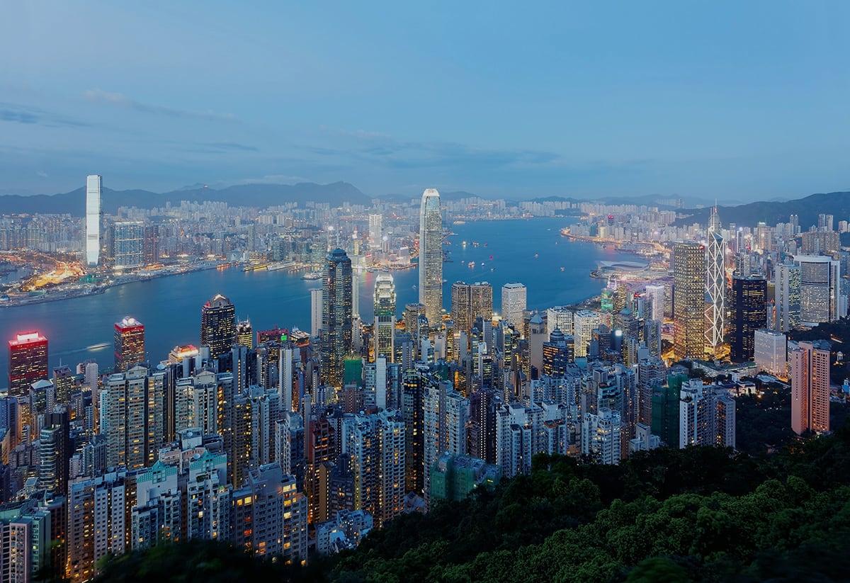 Hong Kong Crypto Regulation   Webinar 1   Hong Kong and Comparative Crypto Regulation