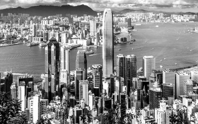 European Chamber of Commerce Publishes Position Paper on Hong Kong Fintech